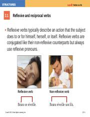 Reflexive and reciprocal verbs.ppt