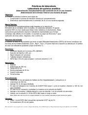 Complejometria Quimica Analitica Pdf