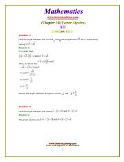 12-Maths-NcertSolutions-chapter-10-3