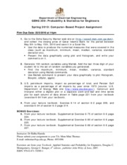 GENG200_Computer_based_Project_Assignment