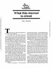 Bernstein_What this Journal is about_jpm01974.408493.pdf