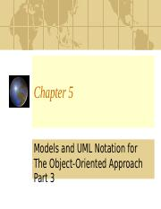 UML modelling part 3.ppt