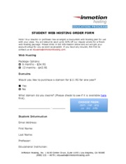 Edu Program Order Form 50 accounts
