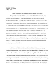 lva curiosity in literature lit babson college page 4 pages curiosity essay 2