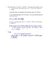 MTH 458 Exam 2 solutions