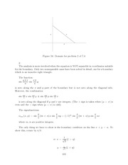 Differential Equations Lecture Work Solutions 105