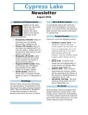Library Newsletter.docx