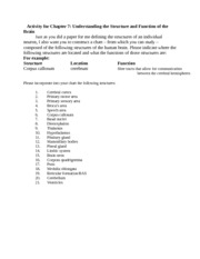 Anatomy word problems for mid-term, help with my exam review!?