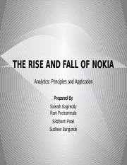 THE RISE AND FALL OF NOKIA.pptx