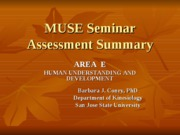 MUSE_Assessment_Pres