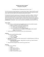 final exam case study marryside Transcript of final exam master case study: nokia mcm 454 case studies in advertising spring 2011 dr mohammed ibahrine final master case study : nokia.