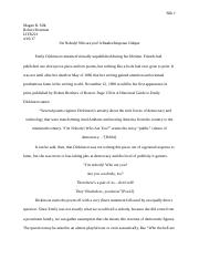 essay compare and contrast j alfred prufrock and nick adams 4 pages litr221 msilk week2 essay