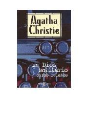 Agatha Christie Intriga En Bagdad Pdf Victoria Jones Una Mediocre Mecan U00f3grafa Acaba De Perder Su Empleo Conoce Entonces A Un Atractivo Muchacho Course Hero