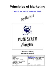 PSU_MKTG_301.101_GOLDBERG_SP15__Syllabus (1)