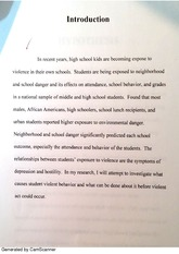 Synthesis Essays  Pages Juvenile Delinquency Essay On High School Violence And Kids Health Essay Sample also Diwali Essay In English Juvenile Delinquency Essay On Juvenile Delinquency  Generated By  Thesis Of A Compare And Contrast Essay