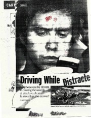 """Driving While Distracted"" Ethos, Pathos, Logos"