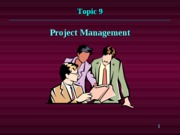 Topic 9 PowerPoint