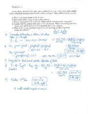 Test 2B Solutions