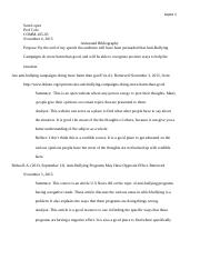 Annotated Bibliography Persuasive.docx