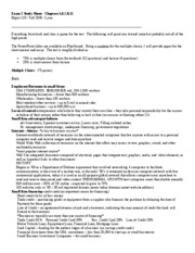 Exam_2_Study_Sheet_Mgmt_120_Fall_2006
