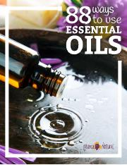 EssentialOils pdf - Butterfly Miracles with Essential Oils