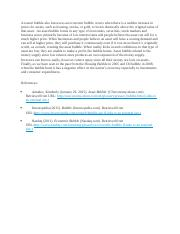 MGMT673 - Activity 3.3 - Asset Bubbles and Money Supply.docx