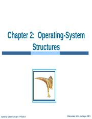 Lecture3-Operating System Structure(ch2)(1).ppt