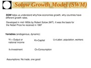 Solow Growth lecture_sv