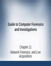 ch11-Network Forensics
