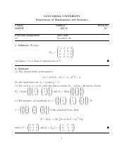 MATH251_Assignment 10_Solutions