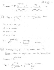 Thermal Physics Solutions CH 5-8 pg 75
