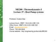 Lecture37_Heat_pump_systems