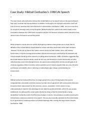 DeVry HIST410 (Contemporary History) All Weeks Case Study