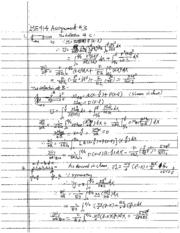 Torsion test lab report