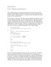 Fortran_Lecture_5