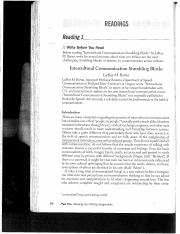 Intercultural Communication Stumbling Blocks.pdf