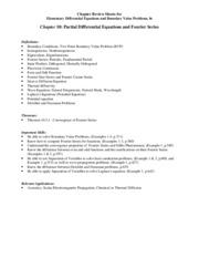 8e Fourier Series and Boundary Value Problems, International Edition