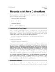 27JavaCollectionsAndThreads