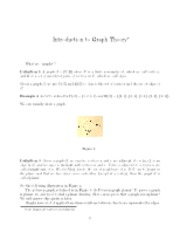 GraphTheory