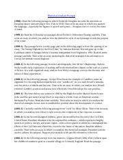 frederick douglass rhetorical analysis essay