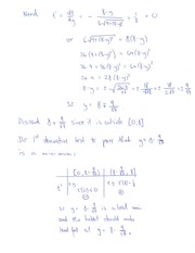 MATH 1251 Antiderivatve Practice Problems Solutions
