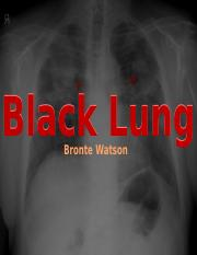 black lung disease.pptx