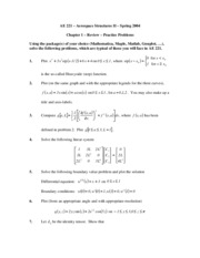 Chapter1exercises