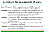 Chapter 2 PPt - Chem I