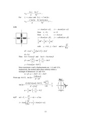 Analytical Mech Homework Solutions 45