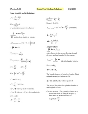 Exam2_2003Fall_Solutions