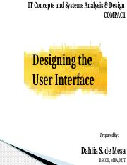 7-Designing the User Interface-BSA.pptx