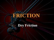Y_-_Dry_Friction