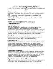 ksas-knowledge_skills_abilities