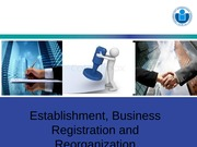 Establishment_Business_Registration_and_Reorganization
